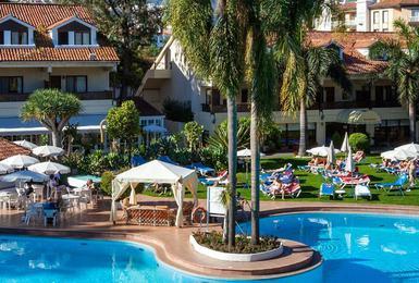 Hotel Parque San Antonio **** Tenerife Hôtel Parque San Antonio Tenerife