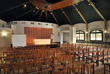 Salles pour événements Hôtel Parque San Antonio Tenerife